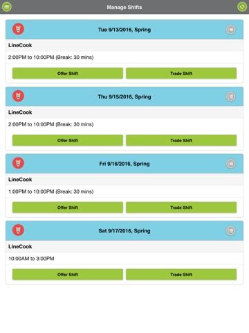 Ctuit Schedules screenshot 4