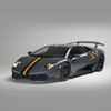 Car Wallpaper - Lamborghini & Muscle Cars for iPad