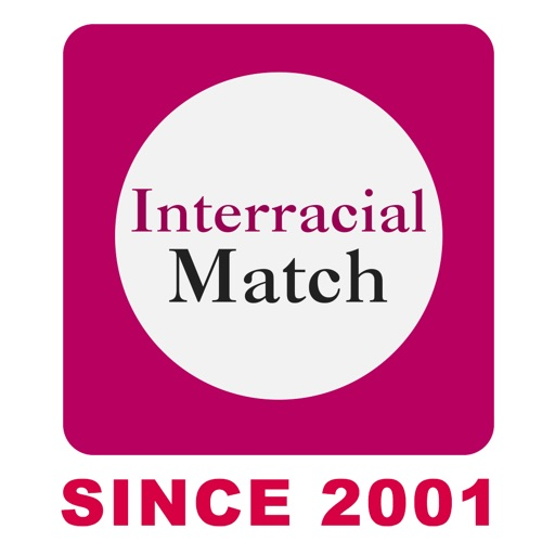 Interracial dating central app
