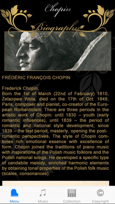 the nationalistic influence in the works of frederic chopin Start studying frederic chopin learn vocabulary what were two of chopin's piano works called what nationalistic styles showed up in chopin's compositions.