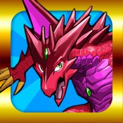 Puzzle amp Dragons English  Hack Stone and Time (Android/iOS) proof