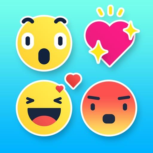 All New Emoji【全新表情】