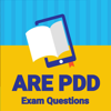 Thu Nguyen - ARE PDD 5.0 NCARB Exam Prep 2017 Version artwork