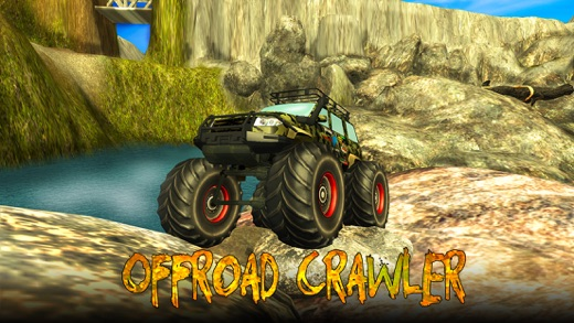 Offroad Crawler Driving Full Screenshots