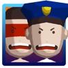 警察と泥棒