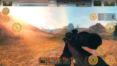 The Sun: Origin screenshot 3