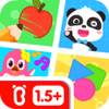Baby Panda Games For Kids