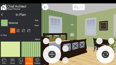 Download room planner home design for iphone appszoom for Room planner software free download