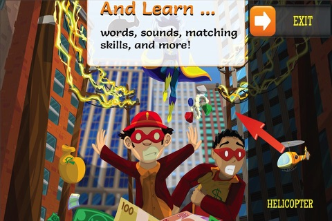 PUZZINGO Superhero Puzzles screenshot 3
