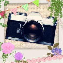 Telecharger Picute 写真をデコれるカメラアプリ Pour Iphone Sur L App Store Photo Et Video