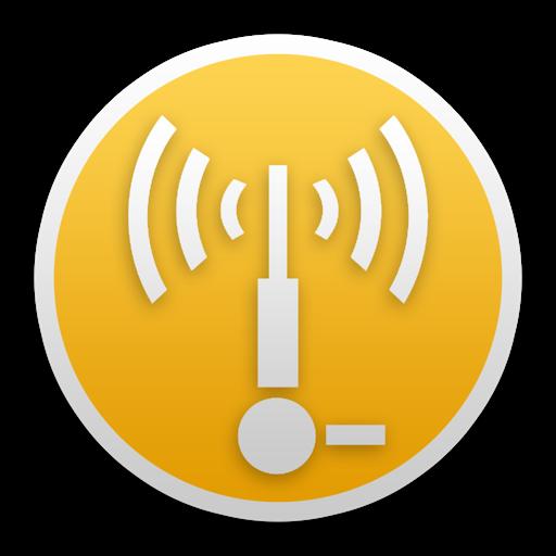 Icone WiFi Explorer