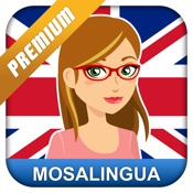 Learn English with MosaLingua
