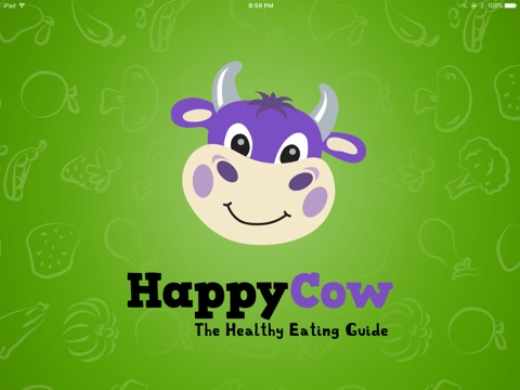 HappyCow Find Vegan Food screenshot 3