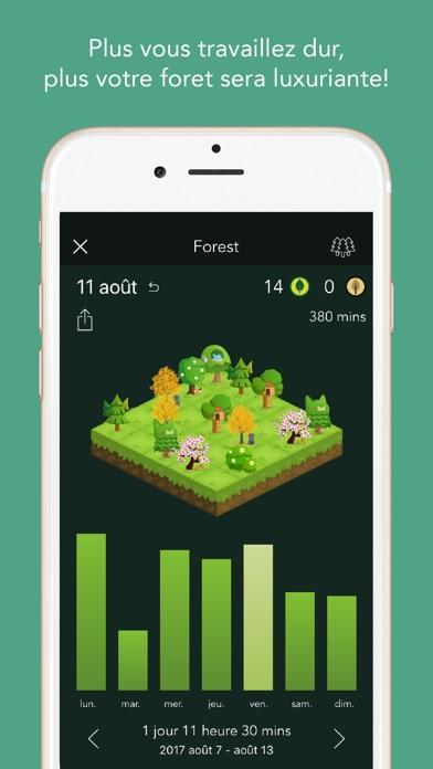 download Forest by Seekrtech apps 1