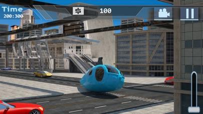 SkyTran общественности транспо Скриншоты6
