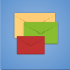 Envelope Gmail,Outlook,Office