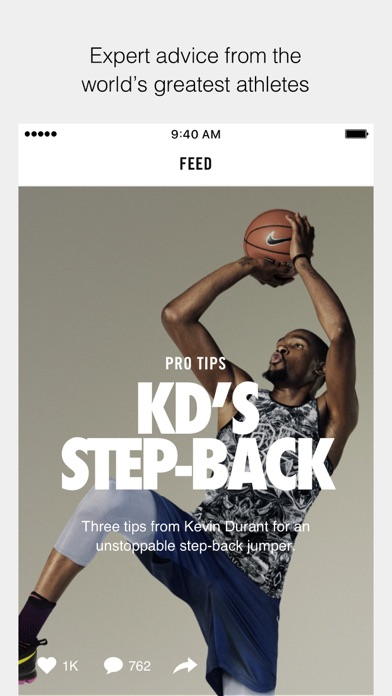 download Nike apps 0