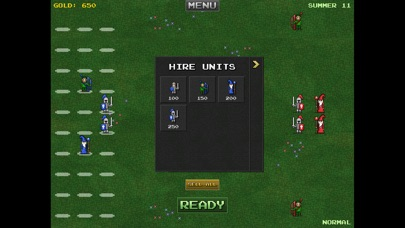 Screenshot #6 for 8bitWar: Origins