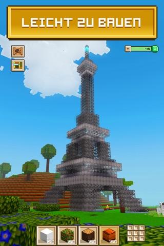 Block Craft 3D: City Building screenshot 2