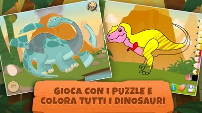 Screenshot of Archeologo: Giochi per bambini5