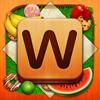 APNAX - Woord Snack - Picknicken met Woorden kunstwerk
