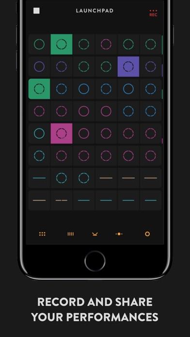 Launchpad Скриншоты6
