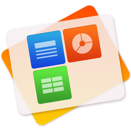 Templates for MS Office by GN