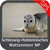 Nationalpark Schleswig- GPS Map Navigator