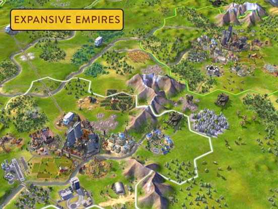 Screenshot 5 Sid Meier