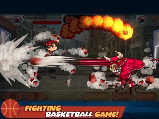 Head Basketball для iPad