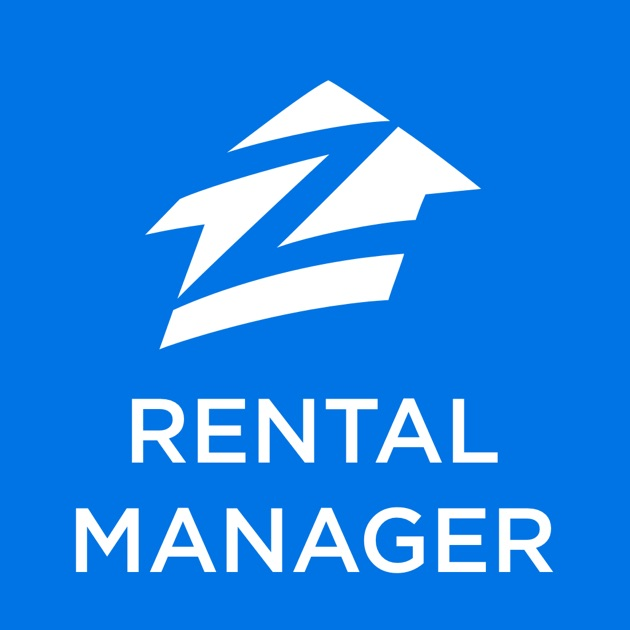 Zillows Rental: Zillow Rental Manager On The App Store