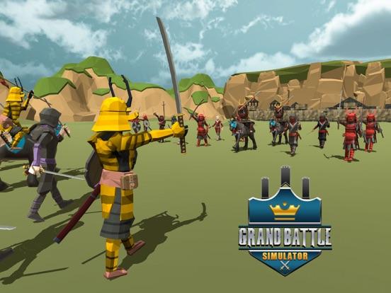 Конечный симулятор битвы Скриншоты9