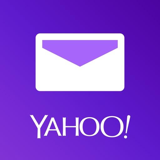 Yahoo Mail app for ipad