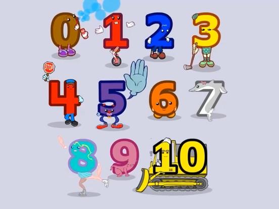 meet the demoman spanish numbers