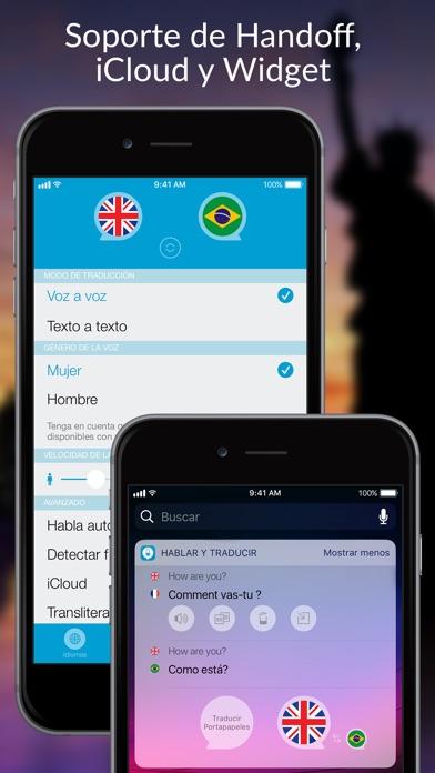 download Hablar y Traducir - Traductor apps 4