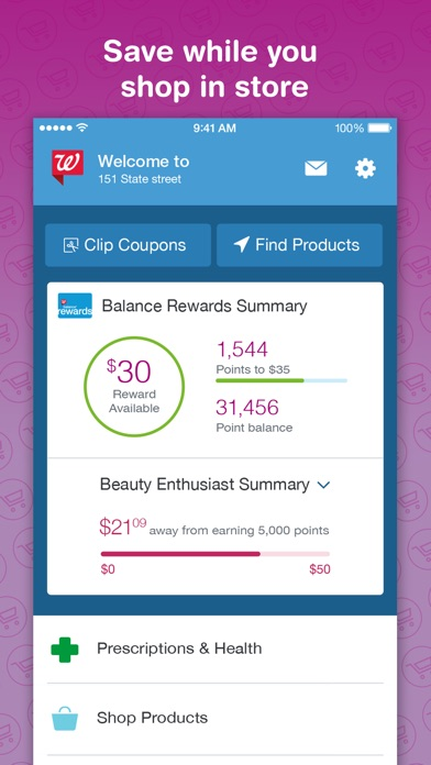 download Walgreens apps 4