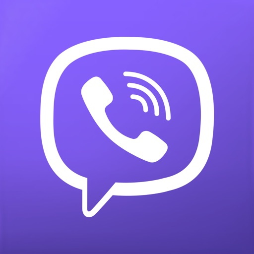 Viber Messenger – Text & Call images