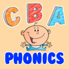 ABC Phonics Word Family Games