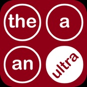 English Articles: Ultra