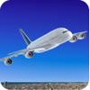 Shawal Tarik - Real Airplane Pilot Simulator 3D  artwork