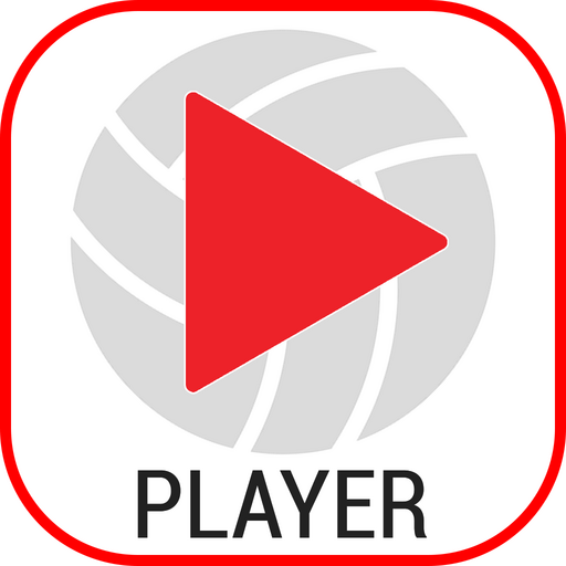 Data Volley 4 Player for Mac