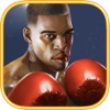 Boxing Punch Fight