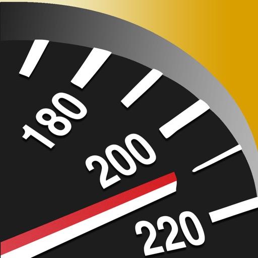 速度盒子app icon图