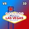 ラスベガスの3D仮想VRリアリティ