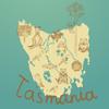 Tasmanië Reisgids Offline