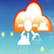 download 天气预报-精准72小时预报和生活指数