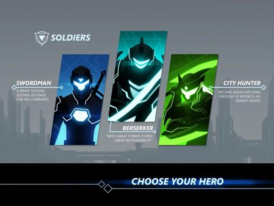 Overdrive Ninja Shadow Screenshots
