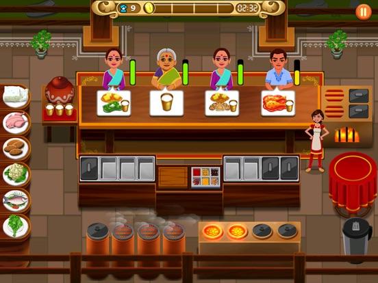 Скачать игру Masala Express: Cooking Game