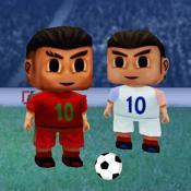 فريق ابطال كرة القدم