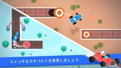 Code Karts - 就学前のプレコーディングのスクリーンショット3